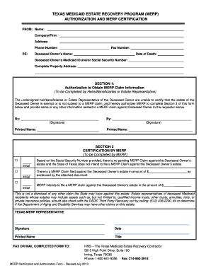 medicaid application form Templates - Fillable & Printable Samples ...