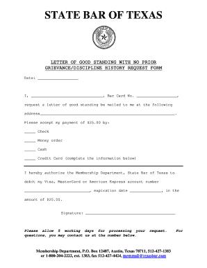 Good Discipline Certificate Fill line Printable Fillable