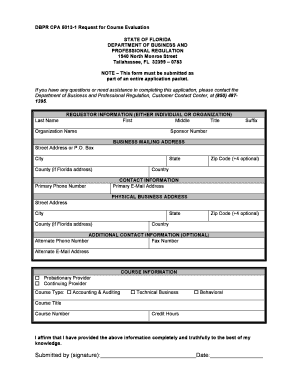 course evaluation questions Forms and Templates - Fillable ...