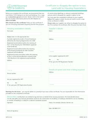 Uk vat return form pdf