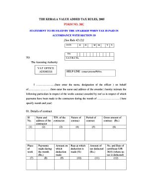 Form 20c Fill Online Printable Fillable Blank Pdffiller