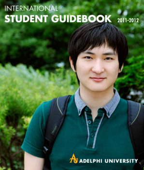 International Student Guidebook - Admissions - Adelphi University - admissions adelphi