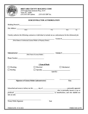 Building Permit Applications | Cocoa, FL - Official Website