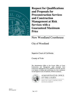 Fillable online courts ca the administrative office of the courts office of court courts ca - Administrative office of the courts ...