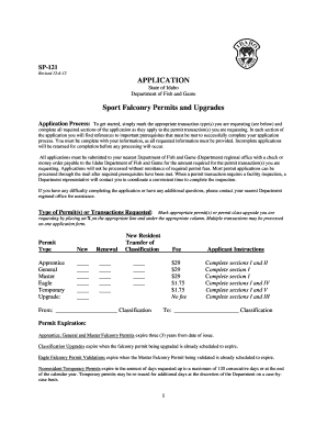 Irs form 8752 fill online printable fillable blank for Fish and game licence