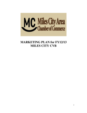 Miles City CVB - Montana Office of Tourism
