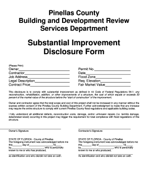 Manatee County Building Department Forms