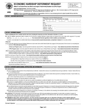 Pheaa Hardship - Fill Online, Printable, Fillable, Blank | PDFfiller