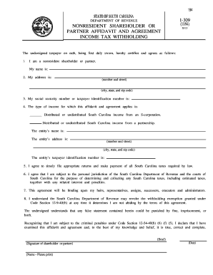 21 Printable Shareholders Agreement Form Templates