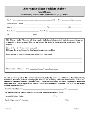 graphic about Free Printable Trampoline Waiver Form called 22 Printable dad or mum waiver for kid Kinds and Templates