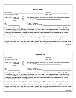Printable audit report sample pdf - Edit, Fill Out & Download Resume
