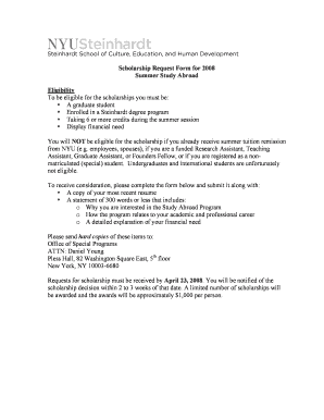 Printable nyu law resume - Edit, Fill Out & Download Forms