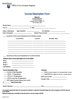 Printable Governmental Templates to Fill Out & Download ...