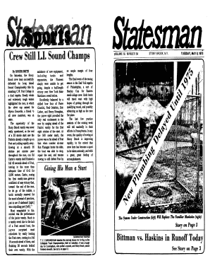 Statesman, V.16, n. 54.pdf - The State University of New York - dspace sunyconnect suny