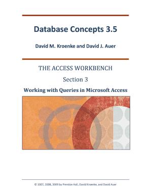 Database concepts david kroenke pdf writer