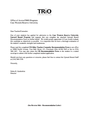 Sample Recommendation Letter For Teacher from www.pdffiller.com