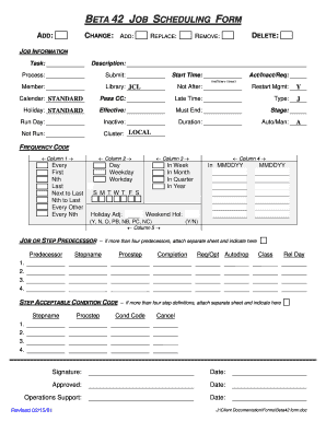 standard as 23371 2004 form