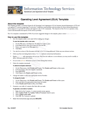 12 + operating agreements samples, examples, pdf, google docs.