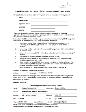 recommendation letter cover sheet Example cover letter – student requesting  regarding the paper recommendation forms,  recommendation-letters-admission-coverdoc.