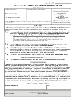 mortgage forbearance requirements Forms and Templates - Fillable ...