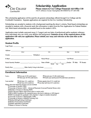 Fort Cox College Application Forms 2018