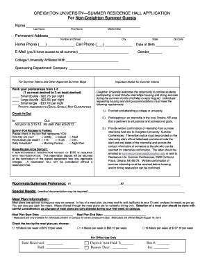 Printable sample letter to landlord requesting permission to