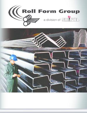 Fillable Online RFG Heavy Construction Sheet Piling - Brochure ...