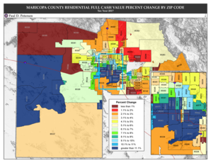Fillable Online Preview Mcassessor Maricopa Maricopa County
