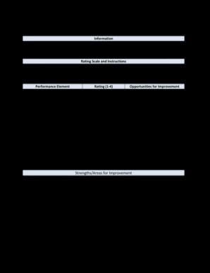 preceptor evaluation form nursing  Fillable Online mc vanderbilt Preceptor Evaluation Form ...