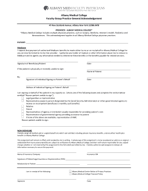 Editable free general release form new york - Fillable & Printable ...
