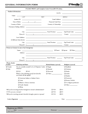 general release of information form template choice image template editable free general release form template fillable