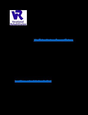 Fillable Online Uttyler Vocational Rehab Ch 31 Checklist Uttyler
