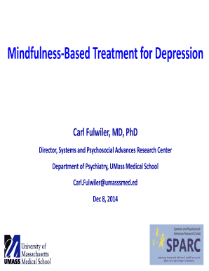 treatment plan goals and objectives for depression - Edit ...