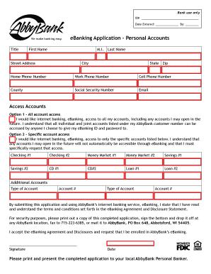 personal loan agreement pdf