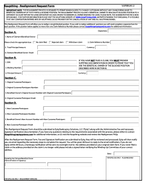 Editable sample request letter for budget realignment - Fill Out