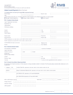 Printable authorisation letter to collect cheque fill out an authorised financial service provider and credit provider nrcp20 spiritdancerdesigns Choice Image