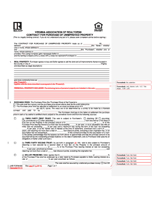Printable Free Property Settlement Agreement Form Virginia Fill