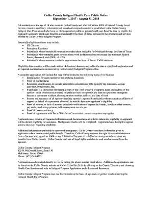 Printable i 864 in care of name - Fill Out & Download Top