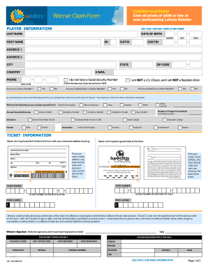 2015-2017 Form CA CSL 1242 Fill Online, Printable, Fillable, Blank ...