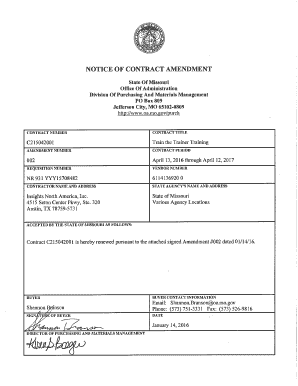 Printable contract review template excel - Fill Out ...