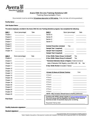 cna chapter 10 - Fill Out Online Documents, Download in Word & PDF