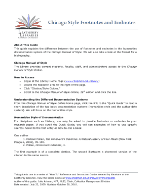 fillable chicago style annotated bibliography edit online print download forms in pdf word annotatedbibliographyexamplecom