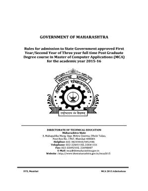 Printable maharashtra government home loan - Edit, Fill Out