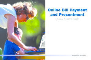 Online Bill Payment and Presentment - myMAXcom