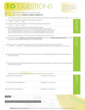 risk assessment template xls - Edit, Print & Download Fillable