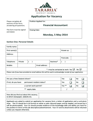 photograph regarding Walgreens Printable Applications referred to as Printable Cv structure for accountant endeavor - Edit, Fill Out