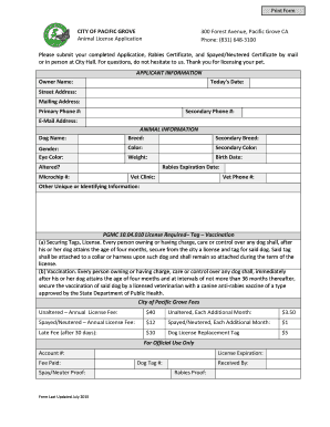 picture regarding Dog Shot Records Printable titled wrong pet vaccination data - Fillable Printable Resume