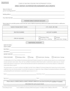 Rental Security Deposit Agreement Form Edit Fill Print