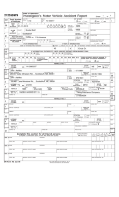 20 printable nebraska vehicle purchase contract forms and templates