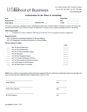 accounting internship journal sample edit print fill out  accounting internship journal sample